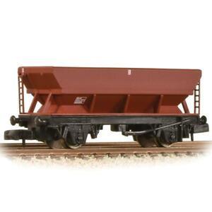 Graham-Farish-373-502C-N-Gauge-BR-HSA-Hopper-Bauxite