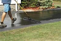 Driveway Sealing Seal Coating Service Business MARKETING PLAN MS Word / Excel