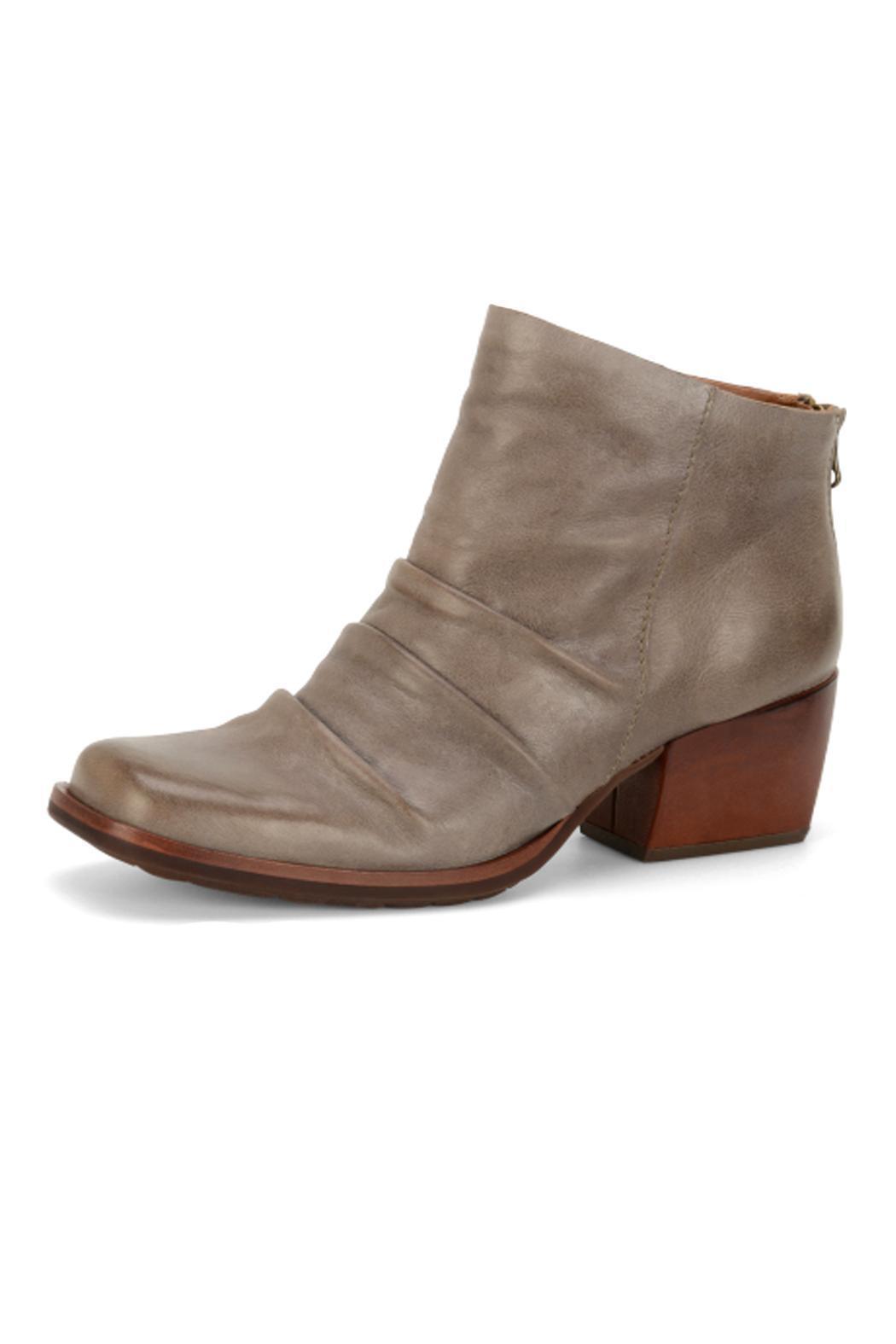NEW Kork-Ease 'Kissel' démarrage, gris Leather, femmes Taille 5,  200