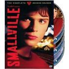 Smallville - Season 2 (DVD, 2017, 6-Disc Set)