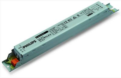 Philips HF-S 158 TL-D II 220-240V 50//60Hz 58W reattore ballast tubi led HF