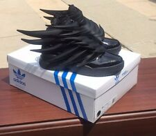 virtual entrepreneur pageant  Size 6 - adidas Wings 3.0 x Jeremy Scott Batman for sale online | eBay