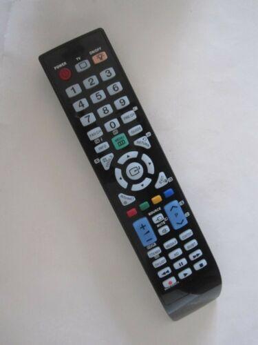 Remote Control FOR SAMSUNG PS50B550T4P PS50B551T3P PL50B650S1F PS50C450B1W HDTV