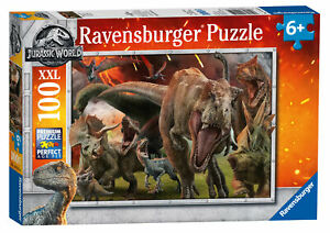 10915-Ravensburger-Jurassic-World-Fallen-Kingdom-Jigsaw-Puzzle-100-Pcs-Age-6