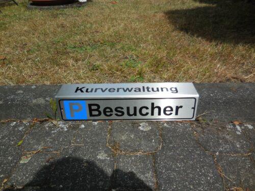 Parking Bouclier emplacement-numérotation Bordure Acier Inoxydable L-en Forme Arquée