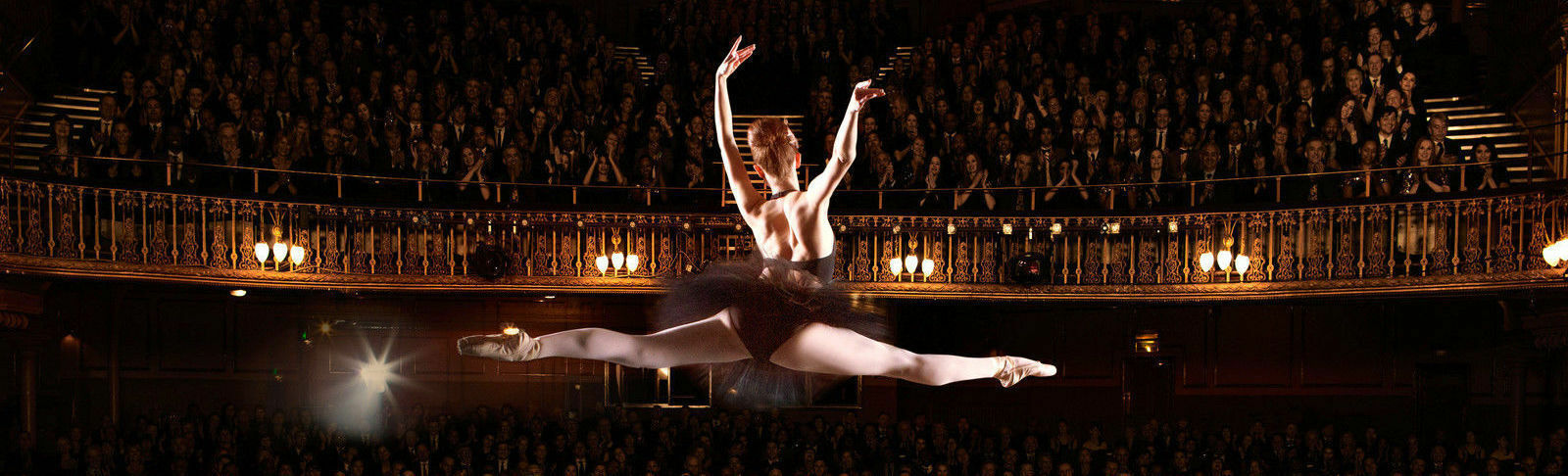 San Francisco Ballet - Distinctly SF Ballet