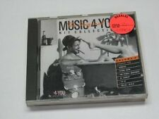 Music 4 You 6 Elton John, Al Corley ('Square rooms'), Melissa Manchester,.. [CD]