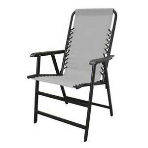 Amazing Details About Caravan Canopy Infinity Suspension Steel Frame Patio Deck Folding Chair Used Lamtechconsult Wood Chair Design Ideas Lamtechconsultcom