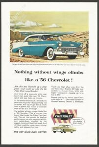 1956-CHEVROLET-1955-Vintage-Automotive-Nat-Geo-Print-Ad
