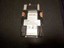 "Toshiba 30 GB,Internal,4200 RPM,1.8"" (MK3008GAL) Hard Drive - ZUNE or iPod VIDEO"