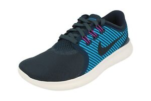 889645583879 Nike Womens Free RN Cmtr Running Trainers 831511 400 Sneakers Shoes ...