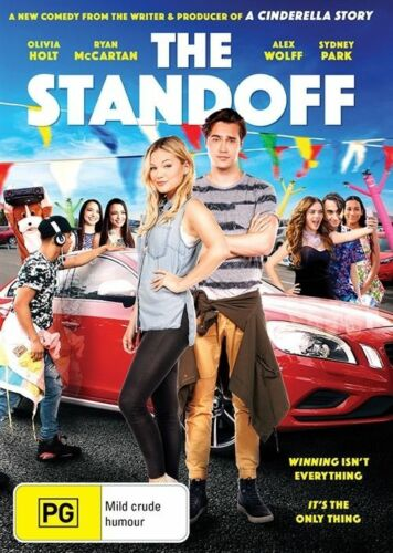 1 of 1 - The Standoff (DVD, 2017)