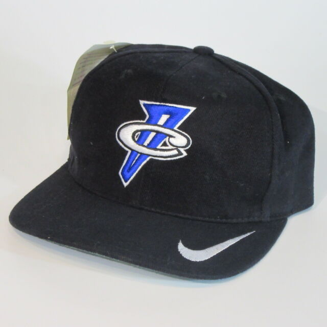 d672140a4c1 MENS Black Old Skool NIKE PENNY HARDAWAY Basketball Baseball Snapback Cap  Caps