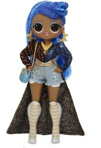 LOL-Surprise-Omg-MISS-INDEPENDENT-10-Fashion-Doll-With-20-Surprises-AUTHENTIC