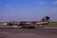 Original colour slide F-104S Starfighter MM6804/36-06 of 36 Stormo Italian AF