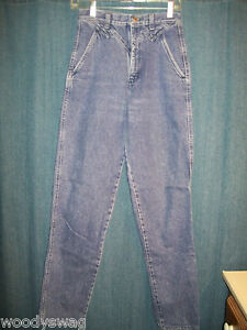 Wrangler-Jeans-pre-owned-good-condition-Size-5-x-36-100-Cotton-USA-Purple-wash