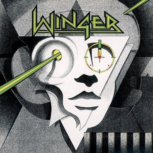 Winger - Winger [New CD] UK - Import