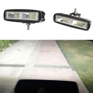1pcs-60W-LED-Working-Light-Flood-Beam-Bar-Driving-Fog-Lamp-Offroad-4WD-SUV-ATV