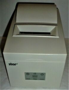 Star Micronics SP500 Point of Sale Dot Matrix Printer