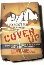 Cover Up: What the Government Is Still Hiding About the War on Terror by Lance,