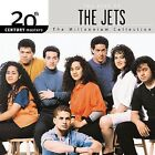 20th Century Masters - The Millennium Collection: The Best of the Jets by The Jets (Urban) (CD, Sep-2001, Universal)