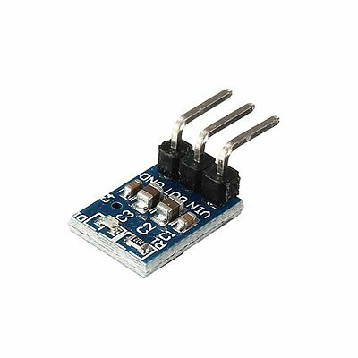 5 pcs DC 5V to 3.3V Step-Down Power Supply Module AMS1117-3.3 LDO 800MA