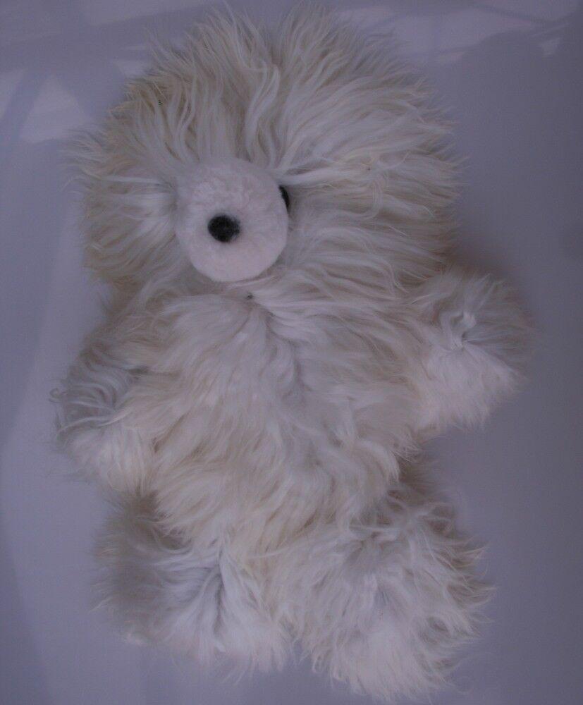 Suri Alpaca Teddy Bears, 13  32cm, Colour, Plush Cuddly Soft Toys, Fleece, in UK