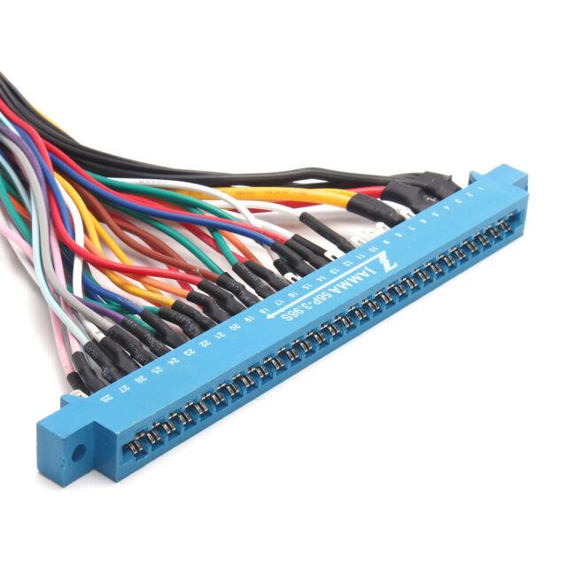 s l640 jamma harness wiring wiring diagram schema