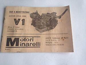 LIBRETTO-MANUTENZIONE-MOTO-MINARELLI
