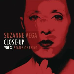 Suzanne-Vega-Close-Up-Vol-3-States-Of-Being-CD-CD-New