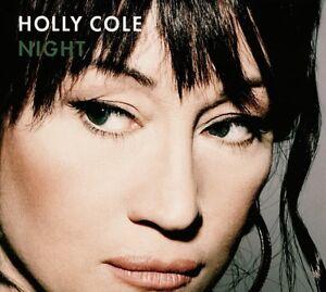 HOLLY-COLE-NIGHT-VINYL-LP-NEW