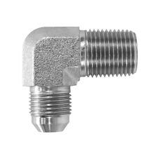 2501 08 08 Hydraulic Fitting 12 Male Jic X 12 Npt Male Pipe C5405