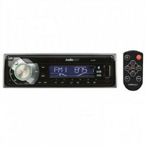 Audiopipe-RA90BT-Mechless-AM-FM-USB-amp-BT-with-Remote-amp-Sub-Out