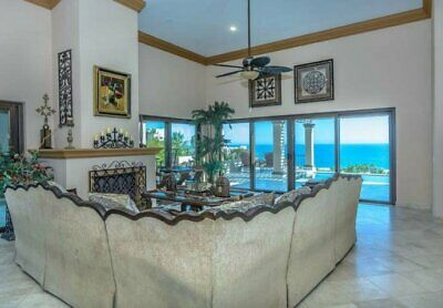 Casa Camino del Mar Pedregal - MLS#17842