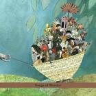 Songs Of  Wonder von Basya Schechter (2011)