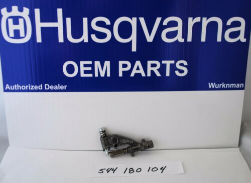 Husqvarna OEM 544180104  Chainsaw Oil Pump for 357xp  359xp  455  460  461