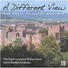 David Jephcott - Different View: The Music of (2011)