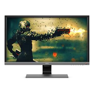 BenQ EL2870U 28 inch HDR 4K Gaming Monitor   1ms Response Time  FreeSync