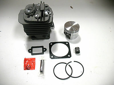 Stihl Cylinder Piston Kit 034 034 AV SUPER 036 MS360 Chain Saw New top end 48mm