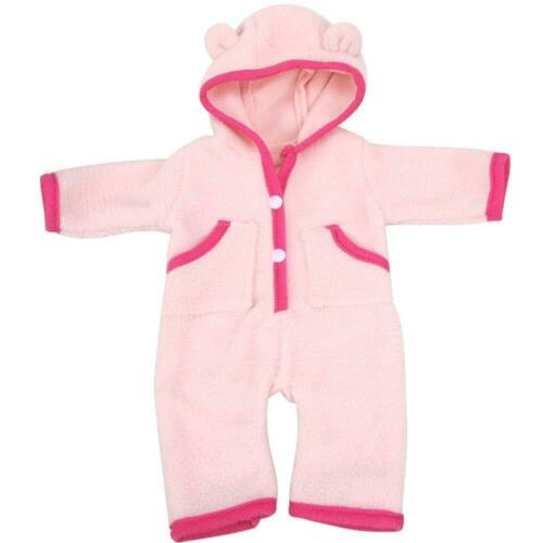Bitty baby Doll Clothes AOFUL Mini Custom Design Pajamas Outfit for...