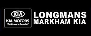 Longman's Markham Kia