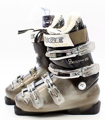 Size 5.5 Mondo 22.5 New Lange Exclusive Delight 65 Women/'s Ski Boots