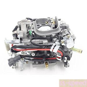 21100-35520 Carburetor For Toyota 22R Engine 1981-1995 Pickup 1981-1984 Cilica