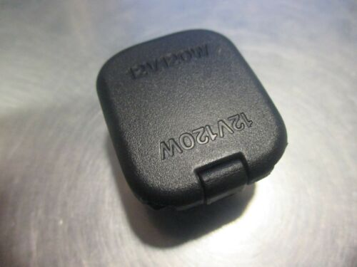 New OEM Mazda 3 Miata CX5 CX7 CX9 Center Console Power Outlet Socket Cap Cover