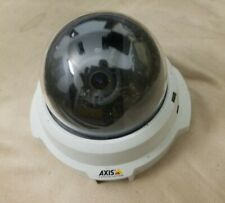 Axis Ip Security Camera M3204 Withclear Indoor Dome Cover Pn 0337 001 02