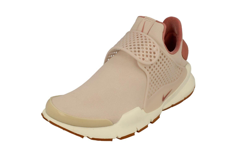 Nike Womens Sock Dart PRM Running Trainers 881186 Sneakers Shoes 601