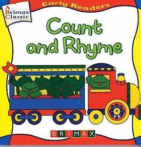 Good-Count-and-Rhyme-Brimax-Classic-Early-Readers-Board-book-1858549523
