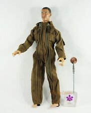 Action Figur 1:6 Modell Accessory US Militär Tactical Flight Suit Uniform DA170