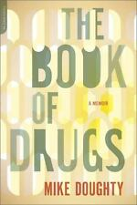 The Book of Drugs: A Memoir-ExLibrary