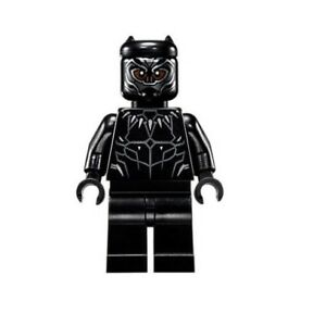 marvel lego black panther